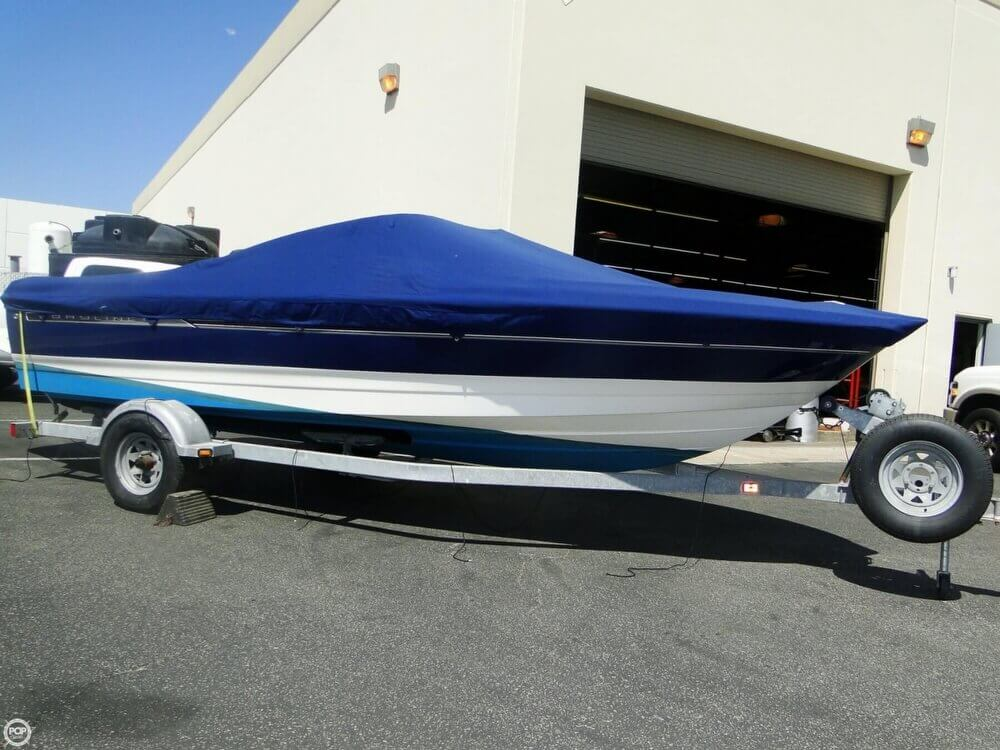 2006 Bayliner 215 Classic Runabout - Photo #24