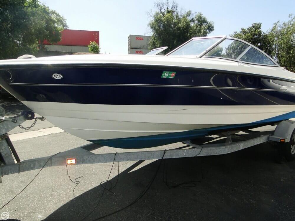 2006 Bayliner 215 Classic Runabout - Photo #32
