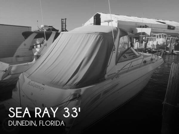 Used Sea Ray 34 Boats For Sale by owner | 2000 Sea Ray 340 Sundancer