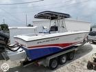 1991 Baja 280 Angler - #4