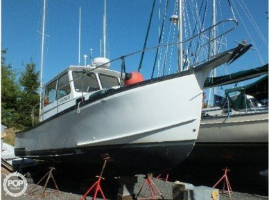 Willis Beal RP 31, 31', for sale - $163,400