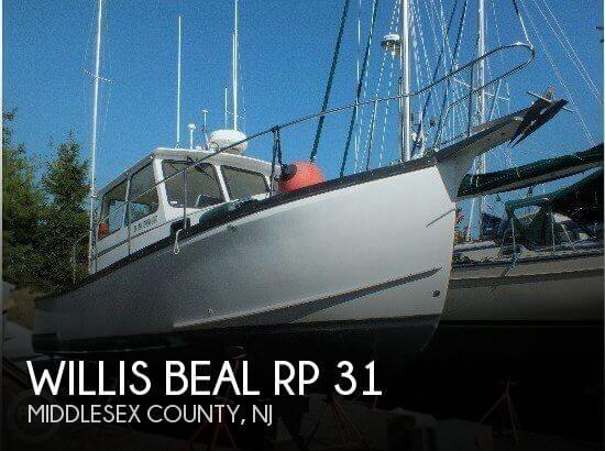 2007 Willis Beal RP 31 - Photo #1