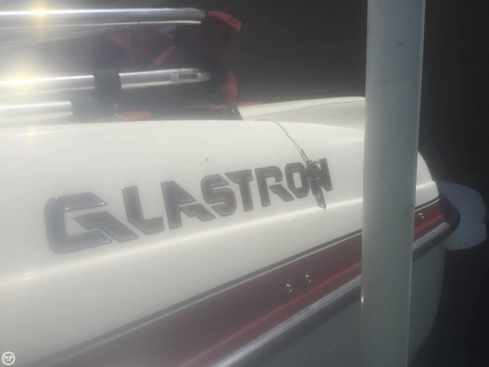 2007 Glastron GT185 - Photo #16