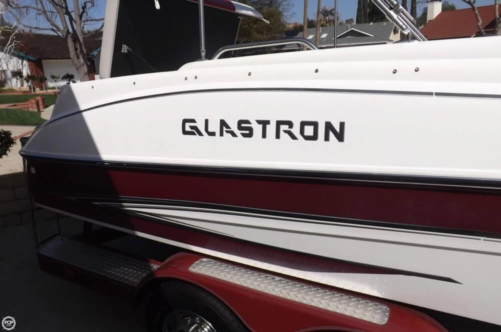 2006 Glastron DS 215 - Photo #17