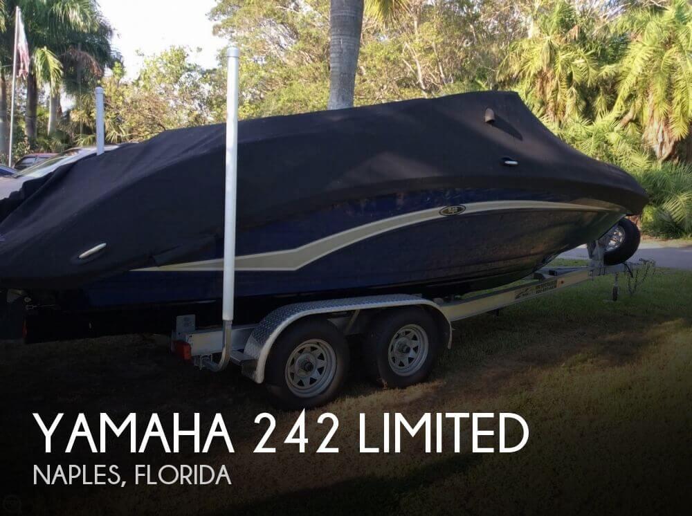 2012 Yamaha 23 - Photo #1