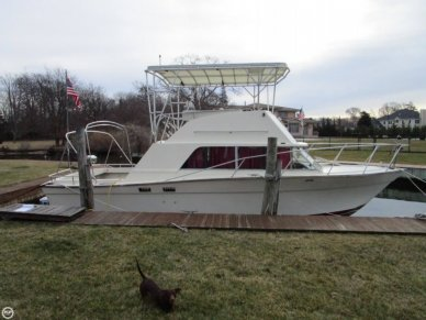 Silverton 33 New Yorker, 34', for sale - $8,500