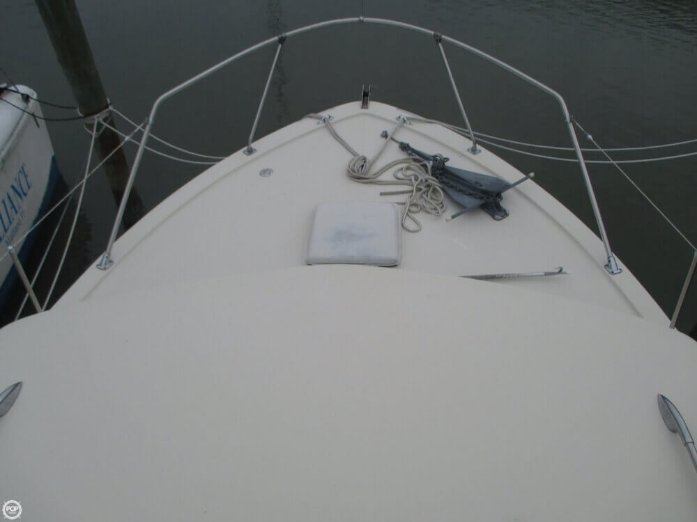 1971 Chris-Craft 31 Commander - Photo #19