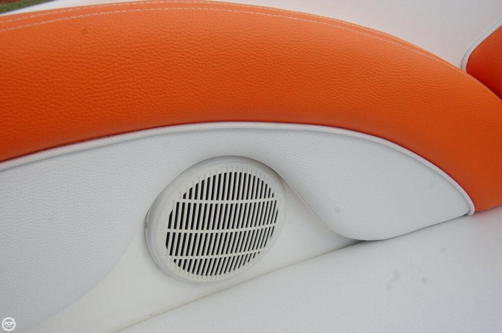 2008 Yamaha 230 AR High Output - Photo #15