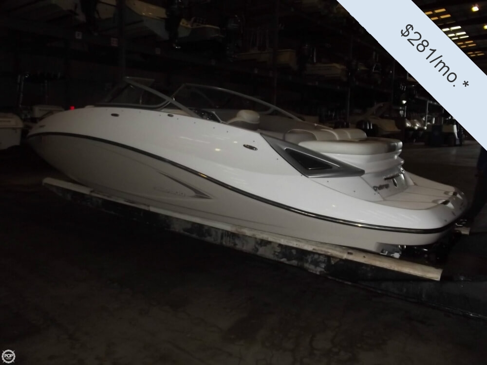 2010 Sea-Doo 230 SE - Photo #2
