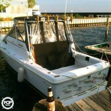 Phoenix 27 Tournament Sport Fisherman, 30', for sale - $34,900