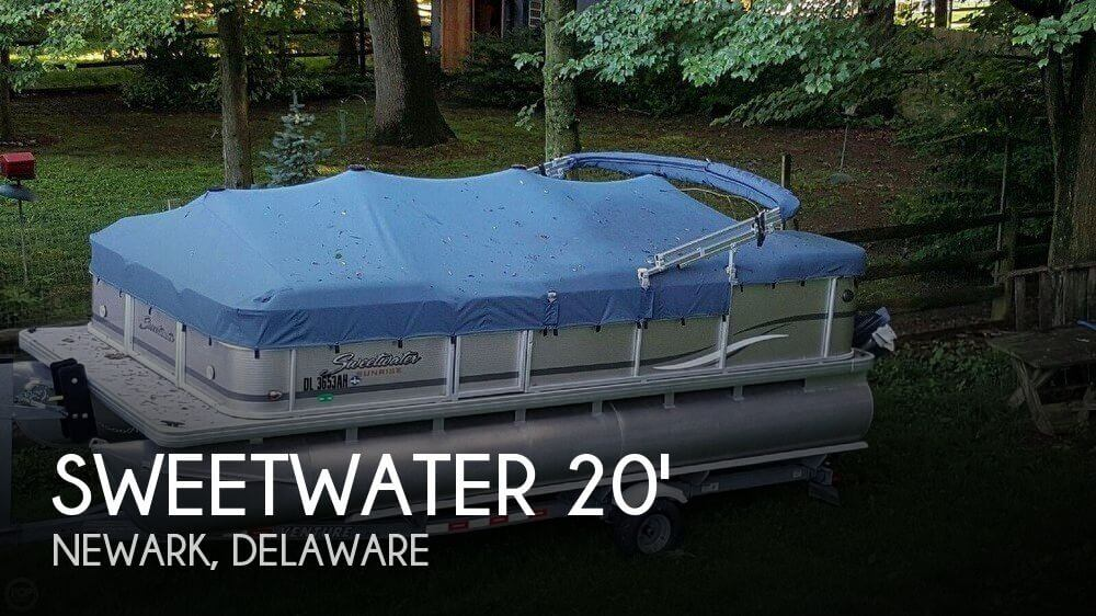 2015 Sweetwater 20 - Photo #1