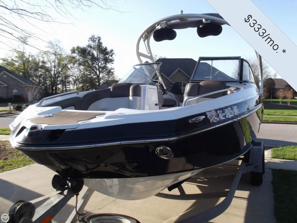 2011 Yamaha boat for sale, model of the boat is 242 Limited S & Image # 3 of 40