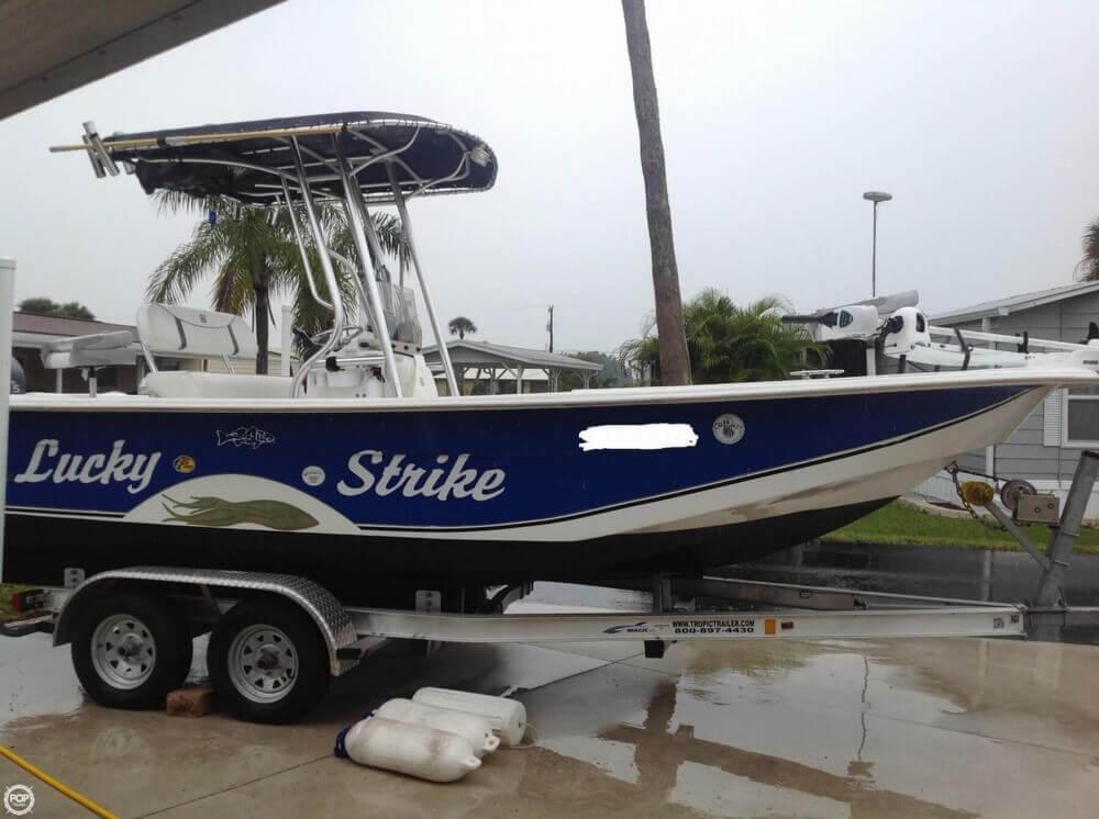 Canceled carolina skiff 218 dlv boat in drummond island mi 098778 2011 carolina skiff 218 dlv 54 publicscrutiny Images