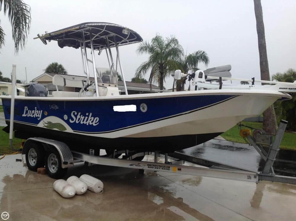 Canceled carolina skiff 218 dlv boat in drummond island mi 098778 2011 carolina skiff 218 dlv 55 publicscrutiny Images