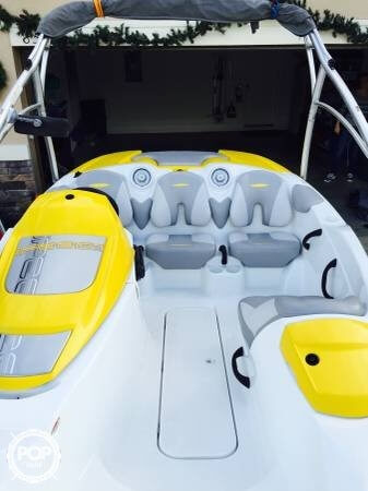 2007 Sea-Doo 150 Speedster - Photo #12
