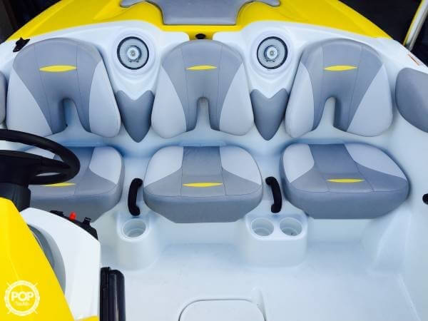 2007 Sea-Doo 150 Speedster - Photo #11