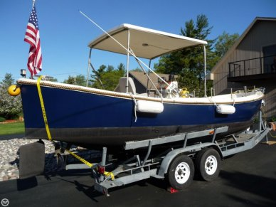 Navy Motor Whale boa 26 MK II, 26', for sale - $12,500