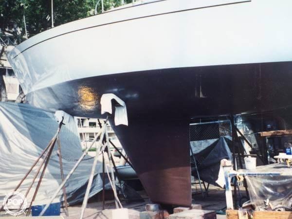 1979 Islander Yachts 40 - Photo #3