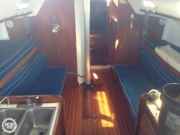 1979 Islander Yachts 40 - Photo #2