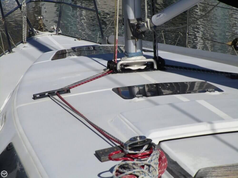 1979 Islander Yachts 40 - Photo #13