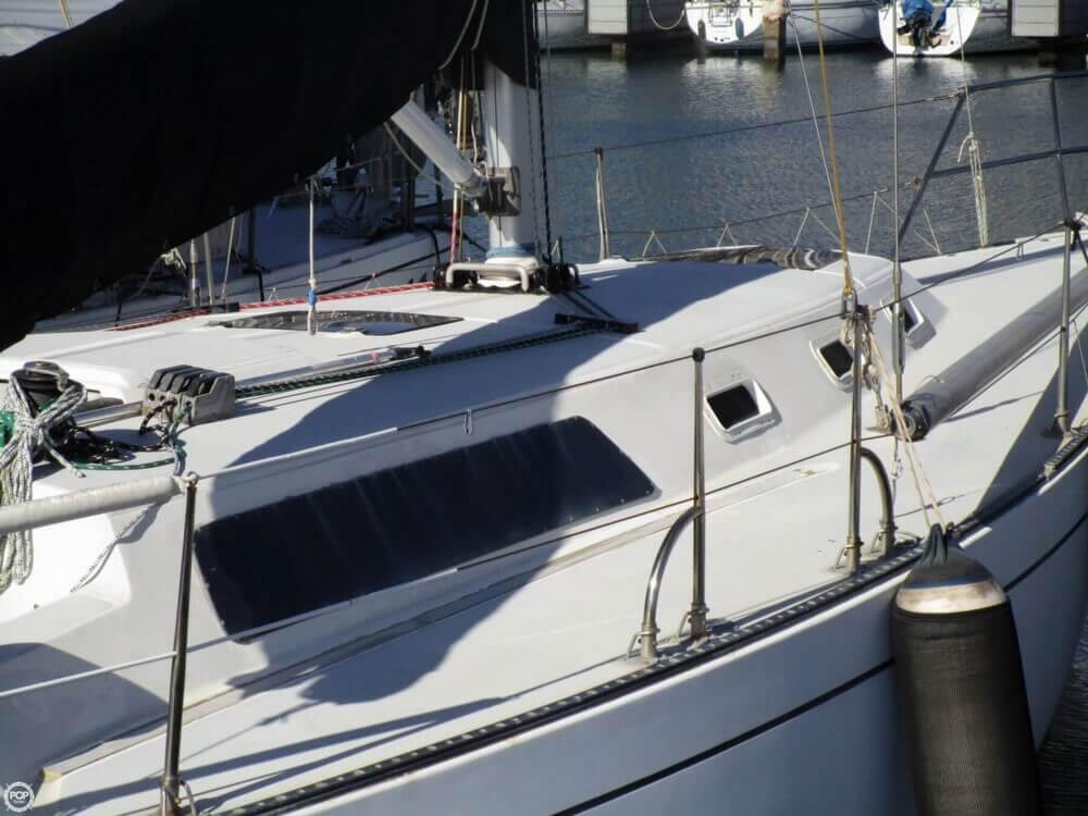 1979 Islander Yachts 40 - Photo #19