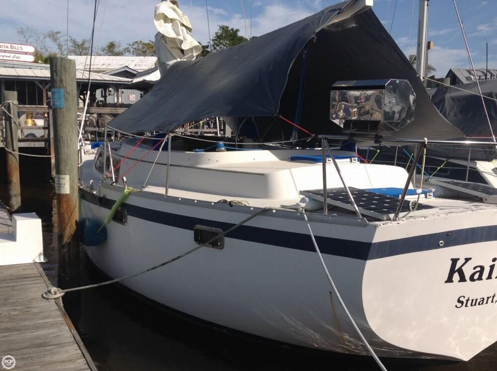 1983 Irwin Yachts 38 - Photo #6