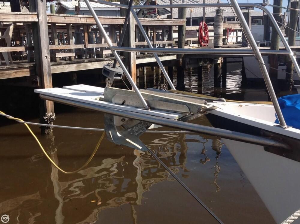1983 Irwin Yachts 38 - Photo #12