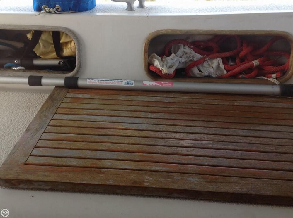 1983 Irwin Yachts 38 - Photo #32