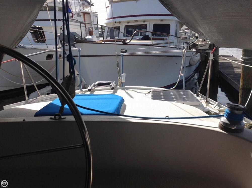 1983 Irwin Yachts 38 - Photo #34