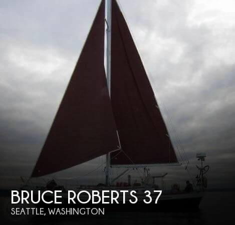 1991 Bruce Roberts 37 - Photo #1