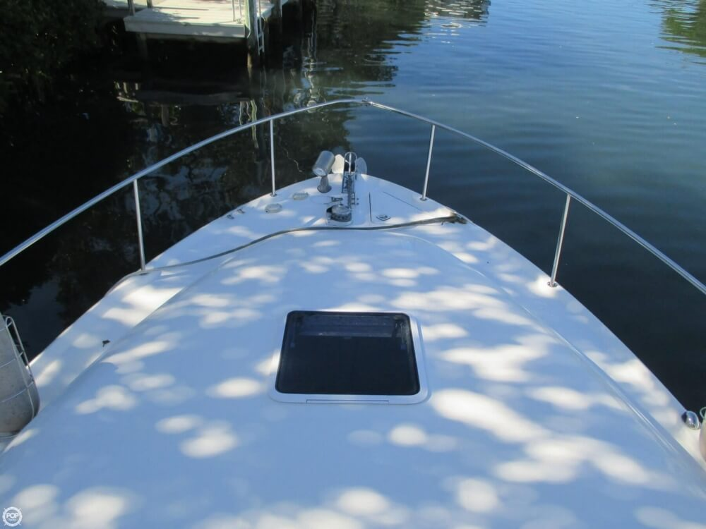 2000 Sea Ray 340 Sundancer - Photo #3