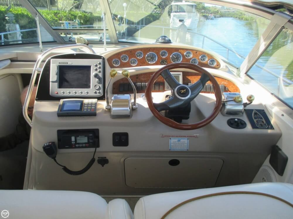 2000 Sea Ray 340 Sundancer - Photo #5