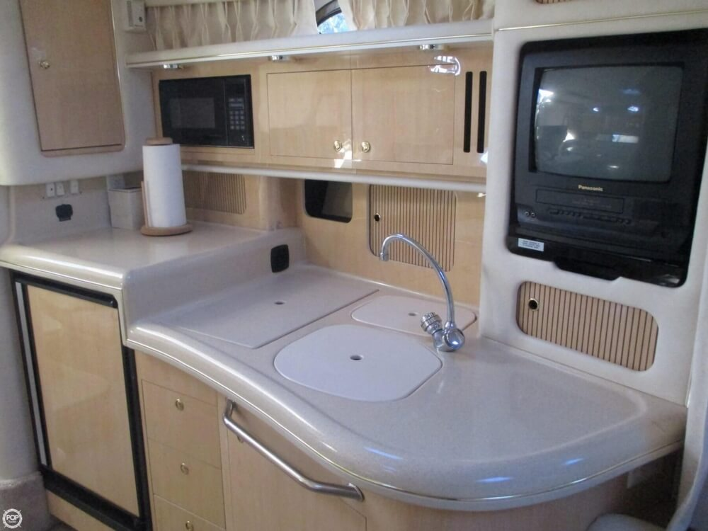 2000 Sea Ray 340 Sundancer - Photo #11