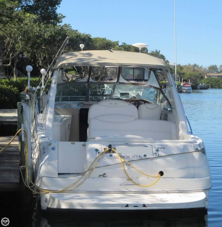 2000 Sea Ray 340 Sundancer - Photo #14