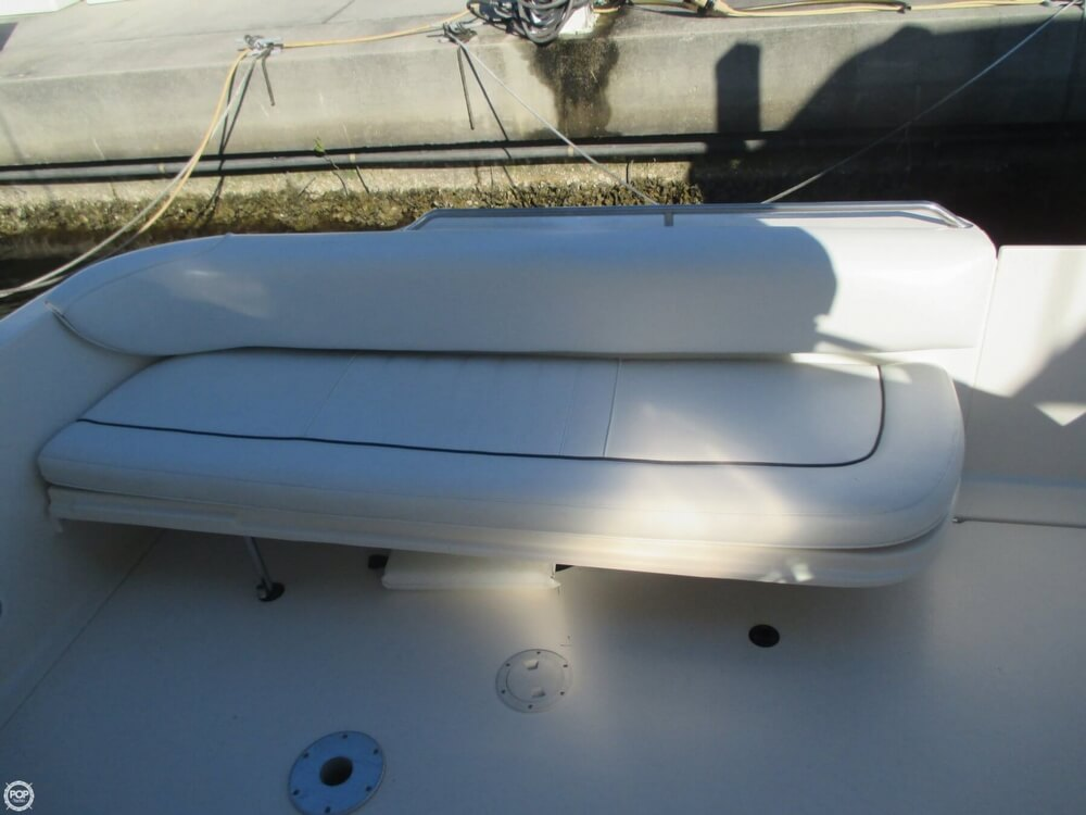 2000 Sea Ray 340 Sundancer - Photo #17
