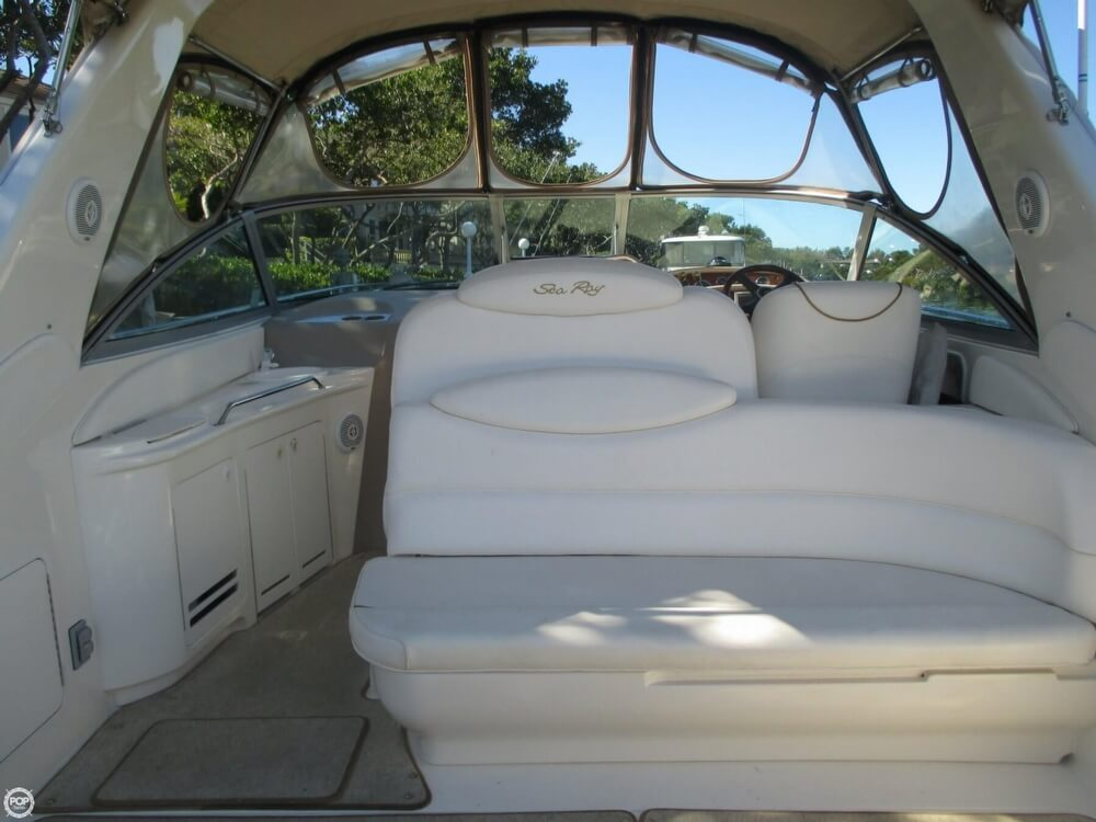 2000 Sea Ray 340 Sundancer - Photo #19