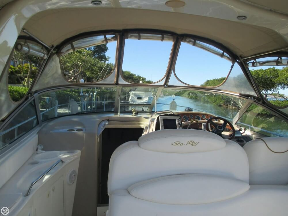2000 Sea Ray 340 Sundancer - Photo #21