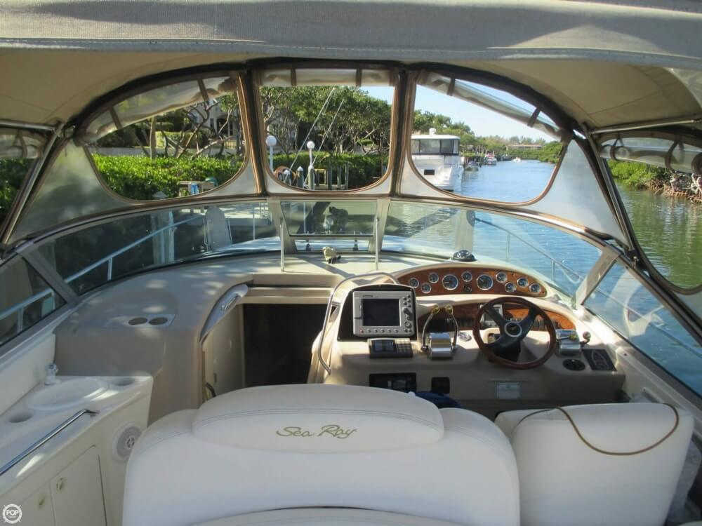 2000 Sea Ray 340 Sundancer - Photo #22