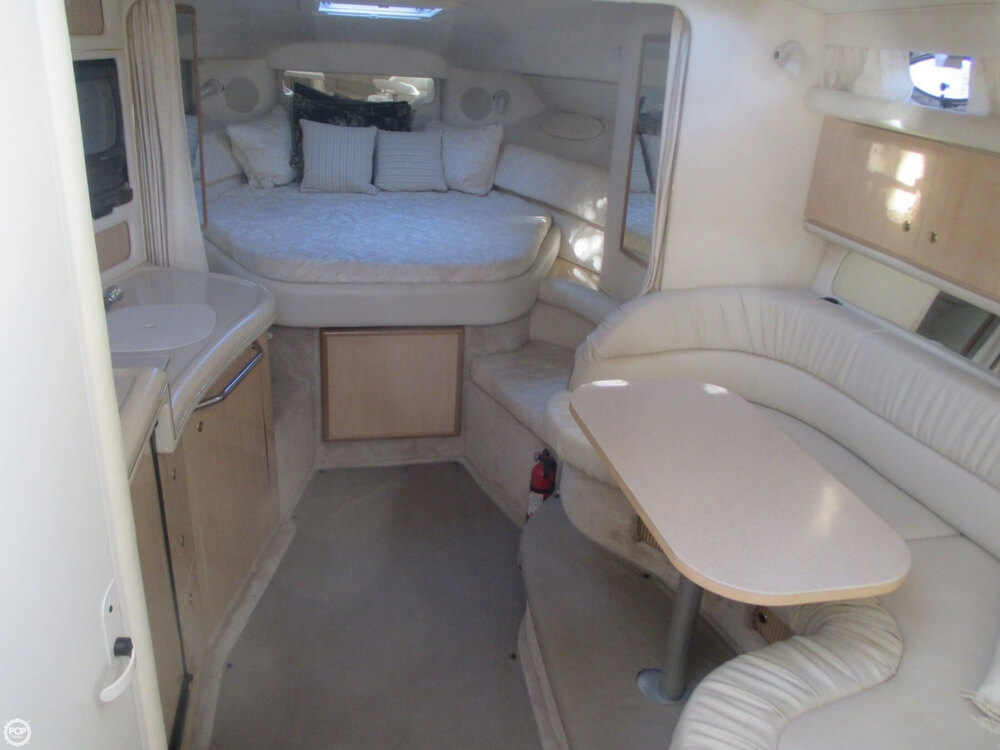 2000 Sea Ray 340 Sundancer - Photo #30