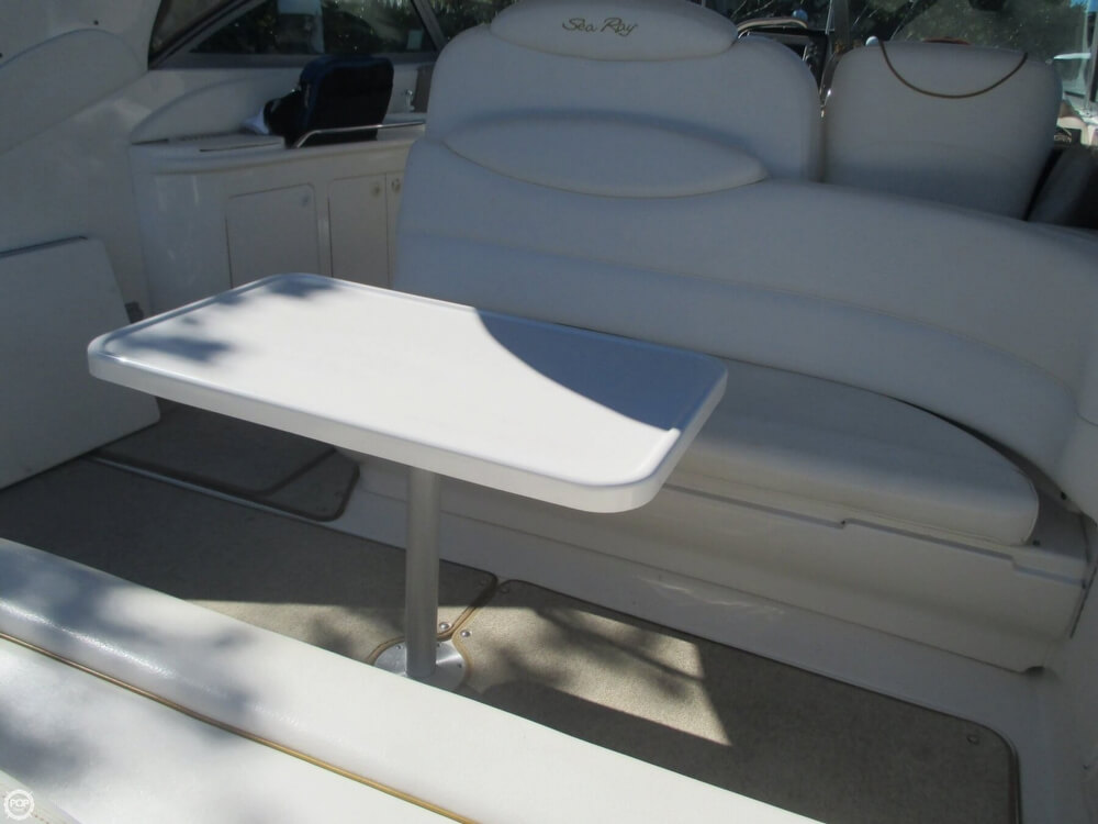 2000 Sea Ray 340 Sundancer - Photo #35
