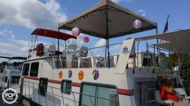 Harbor Master 47, 47', for sale - $56,000