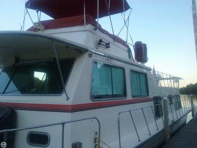 Harbor Master 47, 47', for sale - $67,800
