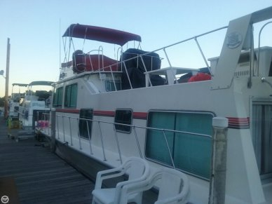 Harbor Master 47, 47', for sale - $61,000
