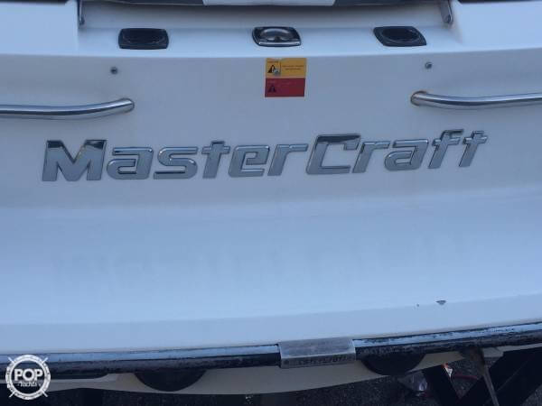 1996 Mastercraft Maristar 225 VRS LT1 - Photo #2
