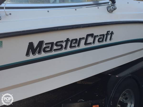 1996 Mastercraft Maristar 225 VRS LT1 - Photo #3