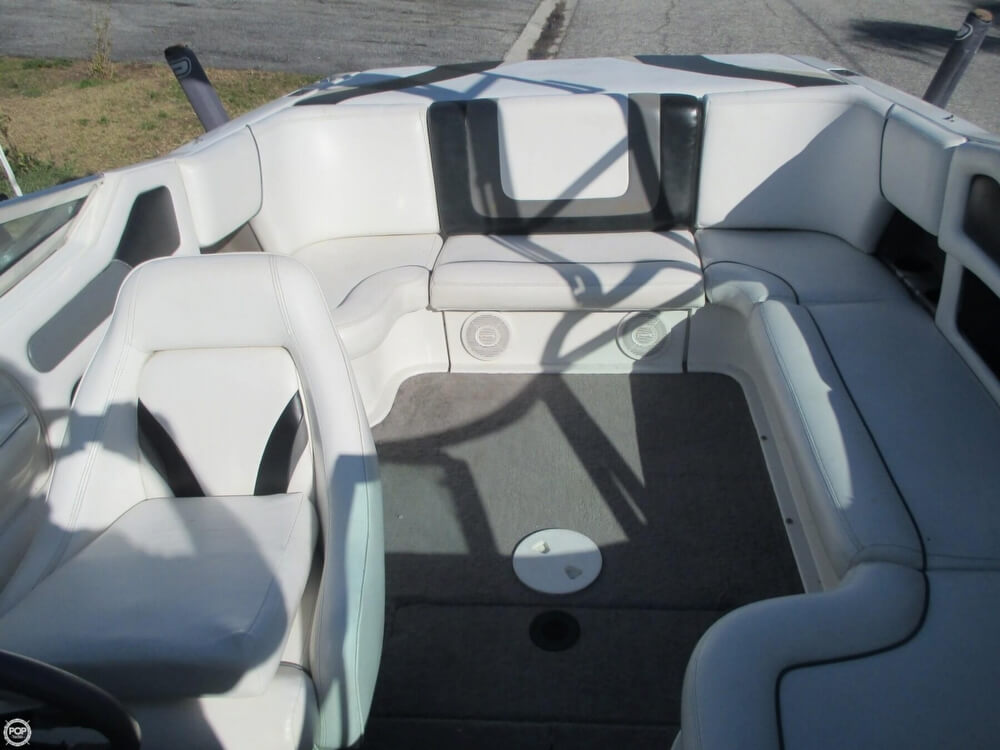 1996 Mastercraft Maristar 225 VRS LT1 - Photo #14