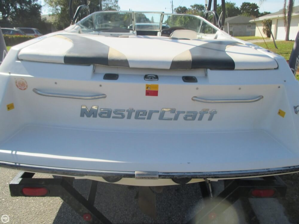1996 Mastercraft Maristar 225 VRS LT1 - Photo #40