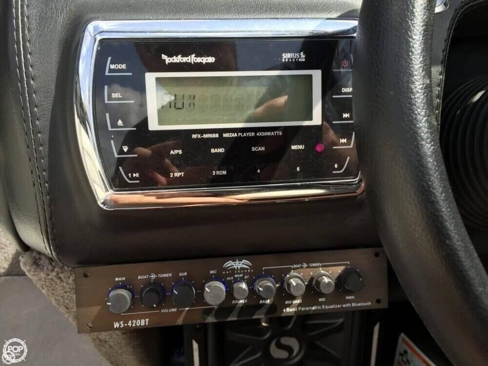 2012 Malibu 23 LSV Wakesetter - Photo #3