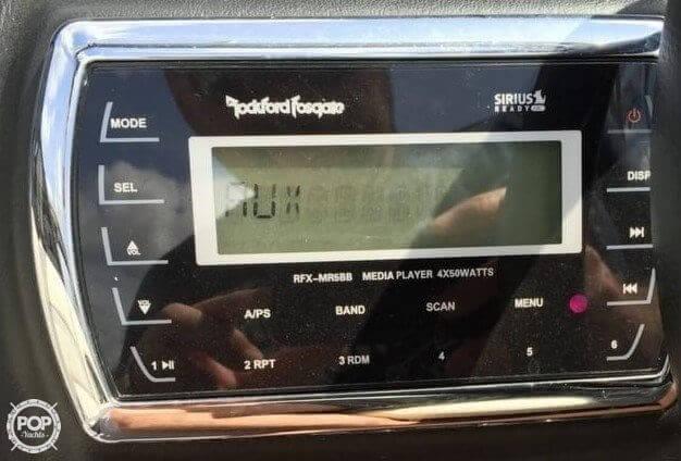 2012 Malibu 23 LSV Wakesetter - Photo #12