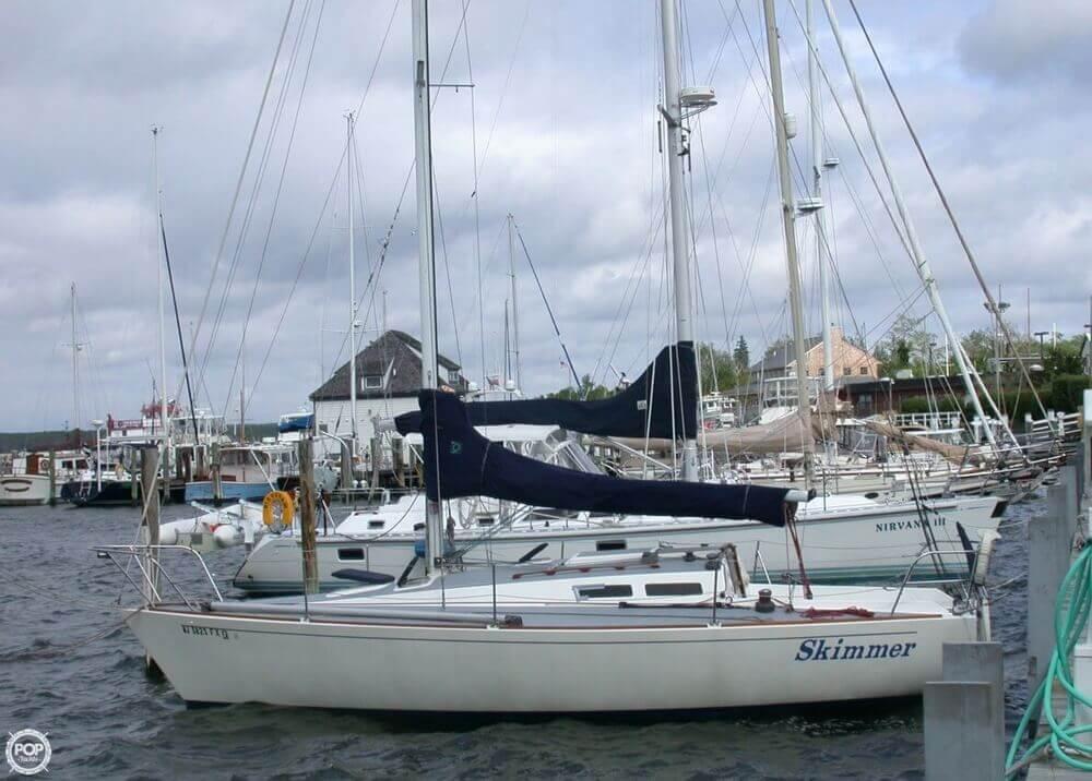 1985 J Boats J 30 - #$LI_INDEX